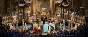 Η όπερα «Tουραντότ» σε ζωντανή μετάδοση στο Ρέθυμνο από το «The Met: Live in HD»